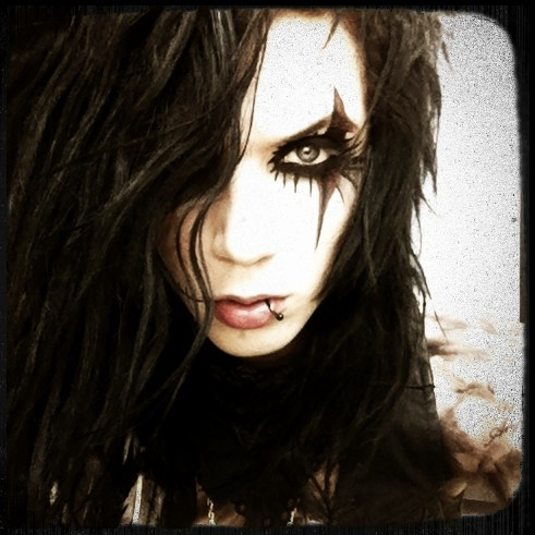 Andy- New Make-up? New Hair? | BVB Army Headquarters